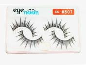 Sunku Eyenoon Eyelash With Glue #507