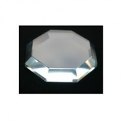 Crystal Glass Stone Glue Holder Pallet . Individual Lash Eyelash Extensions / Lash Extensions / Semi-permanent Eyelash extensions / False Lashes / Fake Lashes