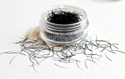 Premium Eyelash Extension Loose Individual Silk Lashes B Curl 0.20mm X 12mm