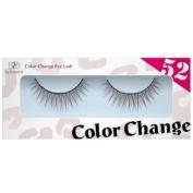 ELIZABETH Colour Change   Eyelash   Pro N 52