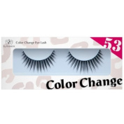 ELIZABETH Colour Change | Eyelash | Pro N 53