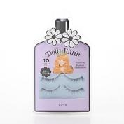 Koji Dolly Wink False Eyelashes #10 Sweet Cat