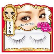Isehan Kiss Me heroine make | Fake Eyelash | Impact Eyelash 07 Natural Up