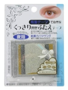 AI W Eye Tape for Natural Double Eyelid Both Sides 2.0mm Width PE-62