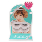 CELLA Jumily | Eyelash | No.2 3 Way Eyes 2P
