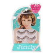 CELLA Jumily   Eyelash   No.3 Girly Eyes 2P