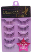 WAVE CORPORATION Diamond Lash | Eyelash | 2 Sweet Eyes Under Eyelashes 5P
