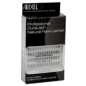 Ardell Value Salon Pack 6 x 56 SHORT Black Individual Lashes [Misc.]