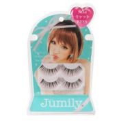 CELLA Jumily   Eyelash   No.4 Cat Eyes 2P