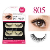 d.u.p | Eyelash | RICH 805 2-Pairs
