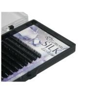 Individual Eyelash Extensions / Silk Eyelash Extension B Curl 0.25mm 6-14mm Mix Length / Semi Permanent Eyelash Extensions / Fake Eyelashes / Eyelash Extension / False Eyelash Extensions / Lash Extensions / False Eyelashes