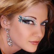Isis Xotic Eyes Blue Eye Glitter Jewels Professional Eye Make Up