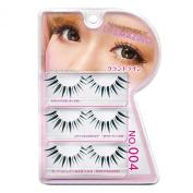 EYEMAZING Komori Jun Produce | Eyelash | No.004 3P