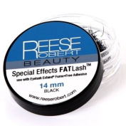 Reese Robert Eyelash Extend Pre-Curled FATLash Extensions Jar 14mm