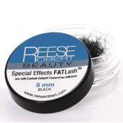 Reese Robert Eyelash Extend Pre-Curled FATLash Extensions Jar 8mm