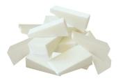 FantaSea Latex Free Foam Wedges, 100-count Bag