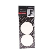 Gino Mccray The Artist Circular Sponge Puff Grade A - Professional 1 Pack