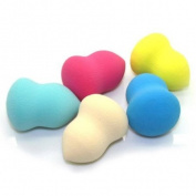 Gourd sponge puff / Water droplets cotton pad / Makeup Tools