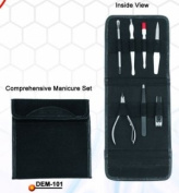 Manicure Pedicure Set Kit