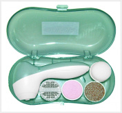 Electric Face Brush NEW SPA Battery Operated