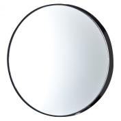 Stiles Mirror Suction 10x Black