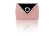 Envelope-shaped Mirror Compact