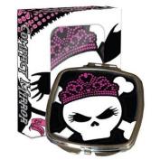 Luckie Street Compact Mirror Evil Princess