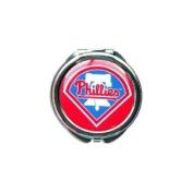 Philadelphia Phillies Compact Mirror Mlb