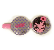 Fashion Gal Lippy Mirror by Fluff