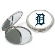 Detroit Tigers Compact Mirror