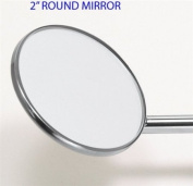 Oral32 PM08 Dental Oral Photo Mirror Round 50mm Dia