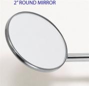 Oral32 PM08 Dental Oral Photo Mirror Round 50mm Dia