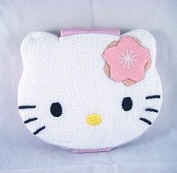 Super Cute Kitty face Compact Mirror