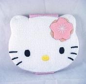 Super Cute Kitty face Compact Mirror