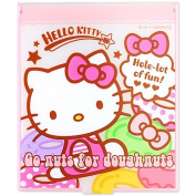 [Hello Kitty] compact mirror 'l donut Sanrio dolled series