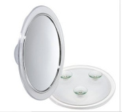 Brandon 5X Fog Free Mirror with Suction Cups - #M678