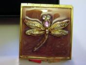 Sicura Moth Compact Mirror