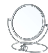 Danielle Creations Hang Up Plus Vanity Mirror x 5 Magnification Mirror