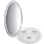 Brandon 5X Suction Cup Mirror - #M516