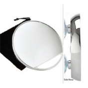 Brandon Femme 7X LIGHTED SUCTION MIRROR