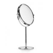 WS Bath Collections Mevedo 55851 Magnifying Mirror 3x