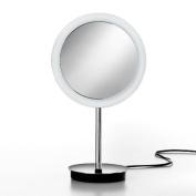 WS Bath Collections Mevedo 55860 Magnifying Mirror 3x