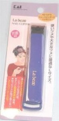 Japanese Kai La Beau Nail Clipper Cutter Large #1143