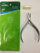 Nghia cuticle nippers D-01 jaw14