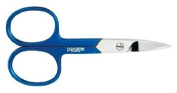 Paname-Paris- Stainless steel Blue Nail scissors