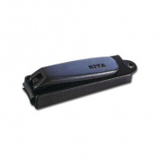 KIYA Neil clipper Black Steel Neil Clipper Small size