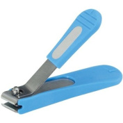 Mehaz Professional Wide Jaw Toenail Clipper #668