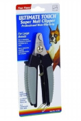 Ultimate Touch Super Nail Clipper
