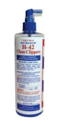 H-42 Clean Clippers Anti-bacterial
