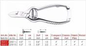 "Kretzer Spirale 15811 (23011) 4.5"" / 11 cm - Nail Nippers"